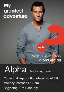 alpha here